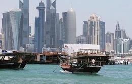 Qatar kêu gọi đối thoại giải quyết khủng hoảng ngoại giao