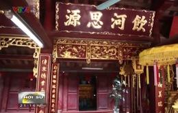 Hoành phi, câu đối - Nét văn hóa không thể thiếu trong văn hóa Việt
