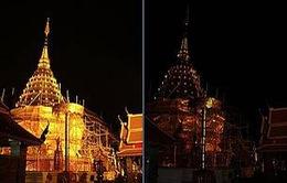 Thái Lan kêu gọi hưởng ứng Giờ Trái đất