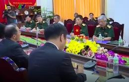 Đối thoại chính sách quốc phòng Việt Nam và Nhật Bản
