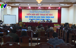 Đối thoại tìm giải pháp phát triển du lịch Thừa Thiên - Huế