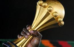 Vài nét khái quát về giải bóng đá vô địch châu Phi