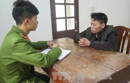 Hải Dương: Bắt 2 đối tượng giết người ở huyện Thanh Hà