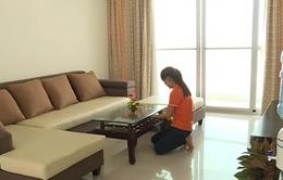 Ứng dụng dọn nhà online đắt khách dịp Tết