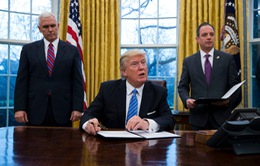 Sắc lệnh Độc lập năng lượng - Phát súng đầu tiên của chính quyền Trump vào Hiệp định Paris