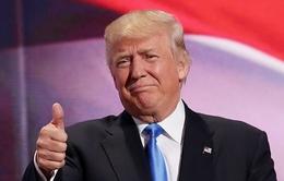 Tổng thống Donald Trump sẵn sàng chào đón Samsung mở nhà máy tại Mỹ