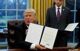 Mỹ rút khỏi TPP: Giữ ảnh hưởng hay giữ lời hứa?