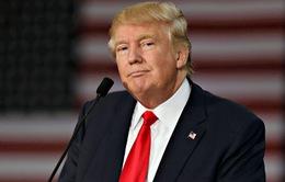 """Tổng thống Trump nêu tên 5 hãng truyền thông là """"kẻ thù"""" của người Mỹ"""