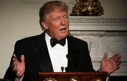 Tổng thống Mỹ muốn Hàn Quốc trả 1 tỷ USD cho hệ thống THAAD