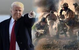 Ông Trump gửi thêm quân tới Afghanistan: Mỹ sẽ không lặp lại sai lầm như tại Iraq?
