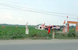 Kết luận vụ Đồng Tâm: Sân bay Miếu Môn là đất Quốc phòng