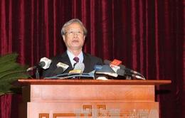 Kỷ luật cảnh cáo, khiển trách 2 cán bộ Trại giam Thạnh Hòa