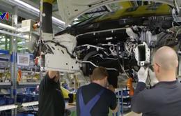 Ðức cải tiến 5,3 triệu phương tiện sử dụng động cơ diesel
