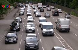 Tranh cãi gay gắt xung quanh loại xe sử dụng động cơ diesel tại Đức