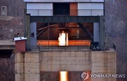Mỹ duy trì năng lực hạt nhân để đối phó với Triều Tiên