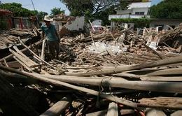 Ít nhất 90 người thiệt mạng trong trận động đất thế kỷ tại Mexico