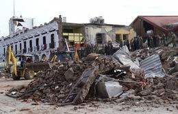 Mexico tổ chức quốc tang 2 ngày tưởng niệm nạn nhân động đất