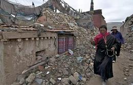 Động đất 6,3 độ richter tại Tây Tạng, Trung Quốc