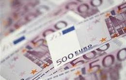 Đồng Euro tăng giá so với USD sau phát biểu của Chủ tịch ECB