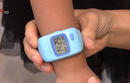 Sử dụng công nghệ bảo vệ an toàn cho trẻ em