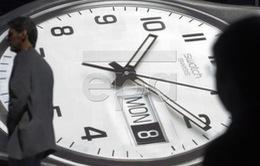 Ngành công nghiệp đồng hồ Thụy Sỹ hứa hẹn tiếp tục phục hồi trong năm 2018