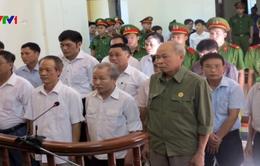 Tuyên án 14 cán bộ vụ sai phạm đất đai ở xã Đồng Tâm