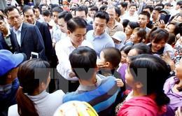 ĐBQH Dương Trung Quốc: Cần có chỉ tiêu định lượng lòng tin