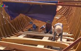 Bình Thuận xin đóng mới thêm 50 tàu cá theo NĐ 67