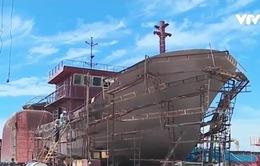 Bà Rịa - Vũng Tàu ngừng đóng tàu vỏ gỗ để hiện đại hóa đội tàu