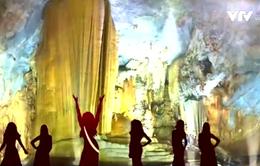 Vì sao Quảng Bình chọn động Thiên Đường là nơi trình diễn cuộc thi Hoa hậu Hòa bình Quốc tế?