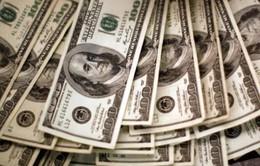 Đồng USD giảm mạnh xuống đáy 7 tháng