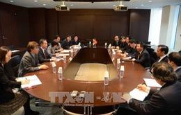 Tăng cường hợp tác toàn diện Việt Nam – Nhật Bản