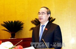TP.HCM muốn đẩy mạnh hợp tác với Bộ Khoa học và Công nghệ