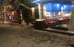 Chủ tịch Trung Quốc kêu gọi nỗ lực cứu hộ trong vụ động đất tại Tứ Xuyên