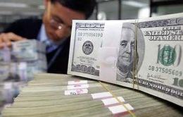 Đồng USD đang chi phối thị trường vàng và dầu châu Á
