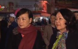 Trưởng ban Dân vận Trung ương chúc Tết tại Lâm Đồng