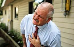 Những dấu hiệu của bệnh tăng huyết áp