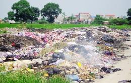 TP.HCM khơi dậy ý thức của người dân để giải quyết vấn nạn rác thải