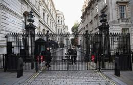 Anh xét xử nghi can âm mưu ám sát Thủ tướng