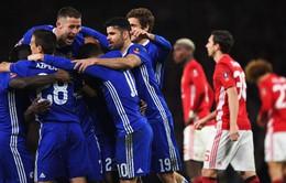 "Sau thất bại trước Chelsea, Man Utd tiếp tục bị FA ""sờ gáy"""