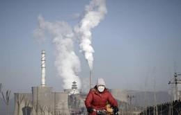 Hàng loạt DN Trung Quốc vi phạm quy định bảo vệ môi trường