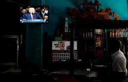 Cuba lên án các biện pháp siết chặt cấm vận của Mỹ