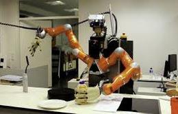 """Châu Âu đề xuất nút bấm """"tự tiêu diệt"""" cho robot"""