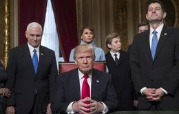 Donald Trump - Một vị Tổng thống khác biệt, một nước Mỹ mới?