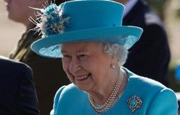 Kỷ niệm 65 năm Nữ hoàng Anh Elizabeth đệ Nhị ngự trị ngai vàng