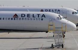 Delta Airlines tăng mức bồi thường khi hành khách bị đòi chỗ