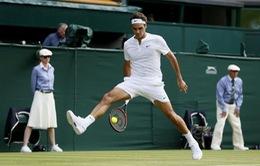 """Wimbledon 2017: Federer là ứng viên số 1 nhưng Cilic sẽ là """"kẻ phá bĩnh"""""""