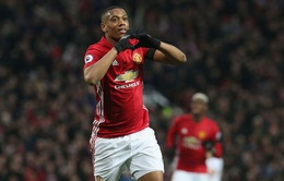 Tỏ tình với Man Utd, Martial quyết bám trụ tại Old Trafford