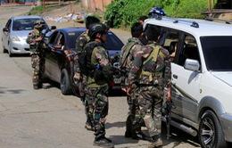 Mỹ xác nhận yểm trợ cho quân đội Philippines ở Marawi