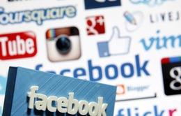 Gần 1 nửa dân số thế giới đang dùng mạng xã hội